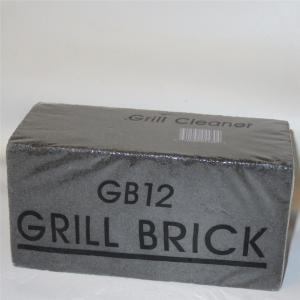 China Barbecue Grill Cleaning Stone,Grill Block manufacturer on sale