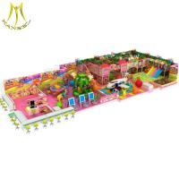 Hansel low price amusement park indoor game zone suppliers in Guangzhou