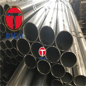 China GB/T 24187 Cold Drawn Precision Steel Tube Welded Steel Pipes Length 1.5m - 4m on sale