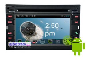 China Android 4.0 Stereo for VOLKSWAGEN VW Golf Sharan Transporter Passat B5 Jetta GPS Car Stereo DVD Player on sale