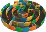 Indoor Playground Maze Soft and Safey Good For Young Kids , Movable And Easy Installation
