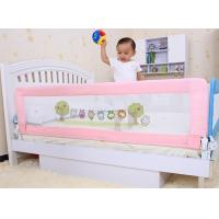 Adjustable Kids Bed Guard Rail 180CM Safety 1st Portable Bed Rail