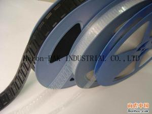 China High Precision Crystal Oscillator Embossed Carrier Tape RoHS Compliance on sale