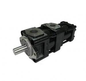 China Sumitomo QT Series Double Internal Gear Pump on sale