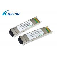 MikroTik Compatible 10gbase LR XFP Transceiver Optical Fiber Module 3 Years Warranty
