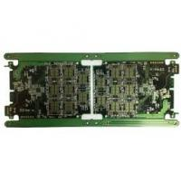 FR4 1.2mm Double-sided PCB Board Fabrication for Medical Equipment