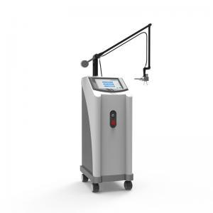 China Vertical fractional co2 lasers Skin Rejuvenation CO2 +RF Fractional Laser on sale
