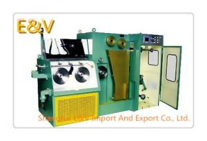 China 800 m/min PRO-14DT Copper Wire Drawing Machine with Inline Continuous Annealer on sale