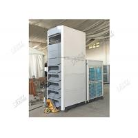 Packaged Commercial Air Conditioner , 28 Ton Event Tent Central Air Conditioning Unit
