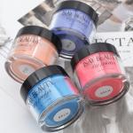 Long lasting dipping powder gel nail kit nail clipper gift sets