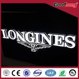 advertising outdoor metal lettersmetal sign letteralphabet letter