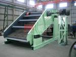 Widely Used for Metallurgy YK Circular Vibrating Screen With 40-1250t/h Capaticy