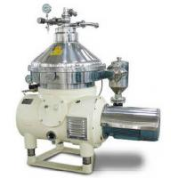 High rotating speed 5T milk cream skimming separator Machine for sale