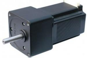 Quality Low Vibration 86BYGH Gearbox Stepper Motor for sale