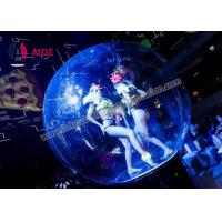 Dance Zorb Ball Water Walking Inflatable Ball Game Inflatable Pool Strong Pvc Material