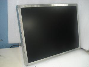 China 250 Nits Open Frame LCD Monitor 17 LED Backlight 4/3 Ratio Screen For ATM / Kiosk on sale