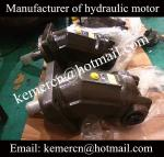 factory directly offered A2FM160 rexroth hydraulic motor high speed hydrauli motor