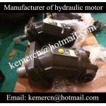 factory directly offered A2FM160 rexroth hydraulic motor high speed hydrauli motor