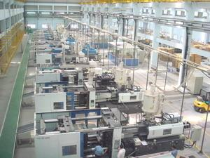 China Precision Injection Molding Machine on sale