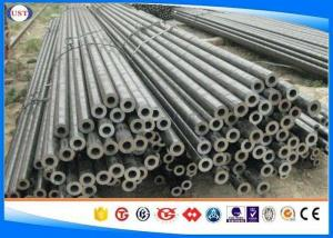 Quality Cold Finished Cold Drawn Steel Tube St35 Precision Steel Tube Applied to Hydraulic Systerm for sale