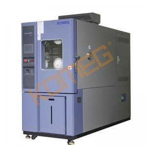 China 225L Environmental Stress Screening Thermal Cycling Chamber with rapid temperature change on sale