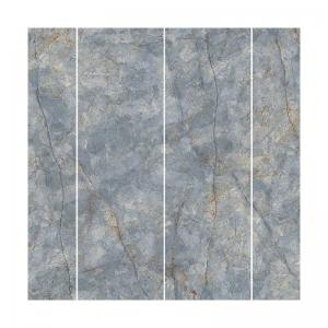 China Hotel Floor Wall Tile Ceramic , Polished Ceramic Tile 600x 600mm on sale