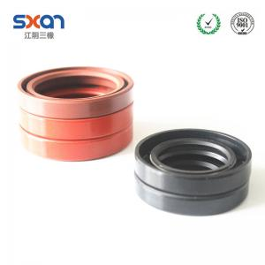 TC skeleton NBR Oil Seal for High Pressure Hydraulic Seals