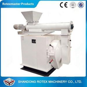 China Farming Use Animal Feed Pellet Machine , Fish Feed Pellet Mill Equipment on sale
