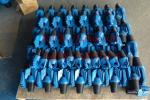 Drag Bits, Arod Nrod Api Chevron Drag Bits 3 Wings Chevron Drag Drill Tools