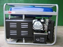 China 5kw portable silent diesel generator set on sale