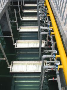 China Wastewater Sewage Treatment Equipment on sale