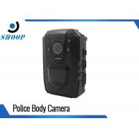 2019 Portable Police Video Body Worn Camera for Security with wifi 4G