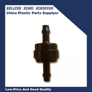 China 3/16 Inline plastic fuel safety check valve , Pressure relief valve on sale