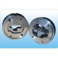 Aluminium extrusion die/mould