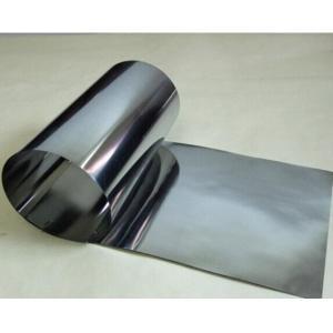 China molybdenum foil, molybdenum price per kg on sale