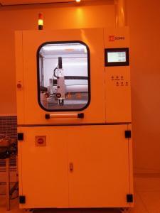 China 50Khz Ultrasonic Optical Wafer Nano-spray for Ceramic Coating on sale