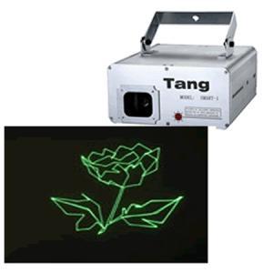 China 60 milliwatt green laser module on sale