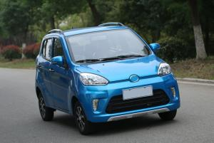China Auto Assembling Electric City SUV Car / Automotive Assembly Line 45-50km/H on sale