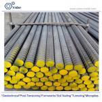 830/1030 Mpa, PSB830 post tensioning full thread bar, high strength steel bar
