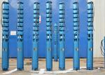 Industrial Irrigation Deep Water Submersible Pump 8 Inch 20m3/H 108m 13kw