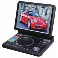 Portable DVD Player OEM Manufacturer