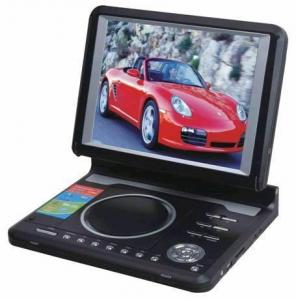 China Portable DVD Player OEM Manufacturer on sale