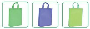 China Handle Reusable Eco-friendly Shopping Bags on sale