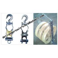 China Cable Drum Rotator/Hydraulic Reel Stands on sale