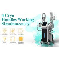 China Cryolipolysi Cool Shape Machine Fat Loss Cryolipolysis Fat Freezing Machine Germany on sale