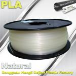 Smooth PLA Transparent Filament 1.75mm /  3.0mm 3D Printing Filament