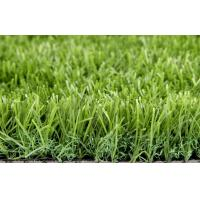 China 35mm Dtex11500 S Shaped Pet Artificial Grass Fake Turf Grass For Home on sale