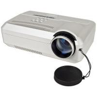 NEW Electronics LED Projector Game projector HD Projector DVD HDMI TV VGA support 720p/1080i/1080p