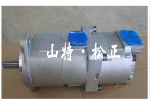 China komatsu PC120lc-6 gear pump 705-56-34360, excavator gear pump on sale