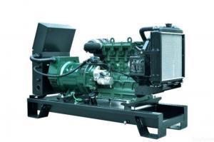 China Small Power Tide Power Tlp Series Doosan-daewoo Diesel Generator Set on sale